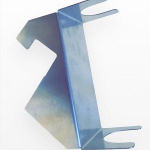 metal knife holder